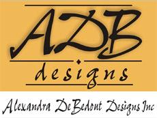 Alexandra De Bedout Designs Inc Logo